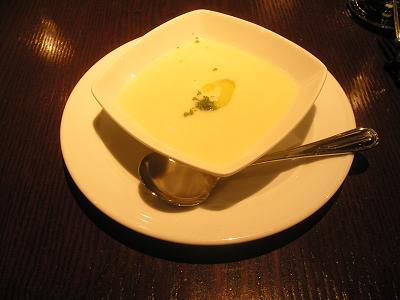 葡萄房(ぶどうぼう) イタリア料理 スープ