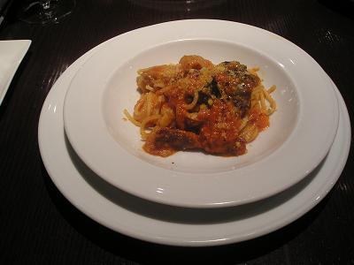 葡萄房(ぶどうぼう) イタリア料理 パスタ