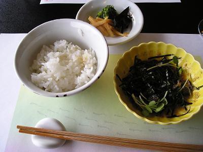 三秀 コース料理 華