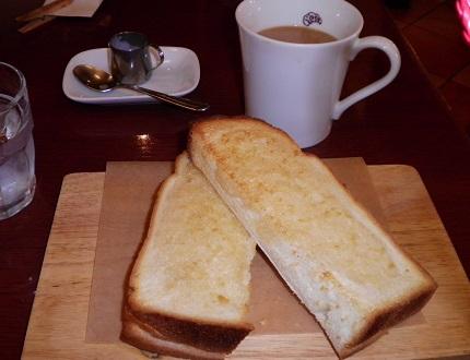 ブーランジェリー&カフェ レスト モーニング