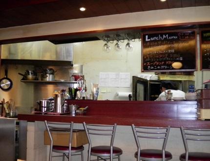 ブーランジェリー&カフェ レスト